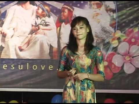 GIESULOVE.NET - MINH CHÂU