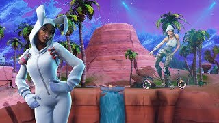 😂Humillate your ENEMY with BRINCO😅 #24🎮!! Fortnite gameplay battle royal😏 FREE game