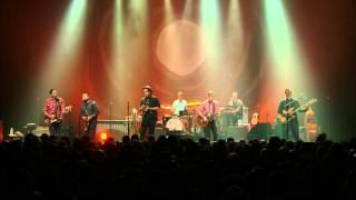 Calexico Live at AB - Ancienne Belgique (27 / 04 / 2015)