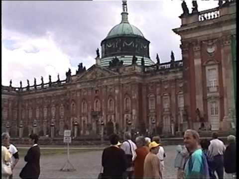 Potsdam - Sanssouci Palace & Neues Palais .mpg