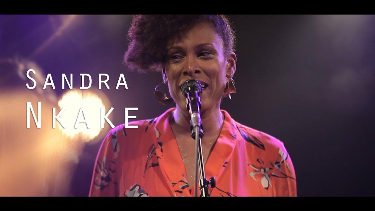Sandra Nkake Nude Photos 25