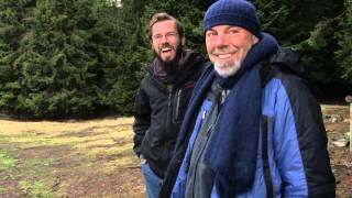 la prima neve di Andrea Segre- SUL SET #1 - 5 minuti