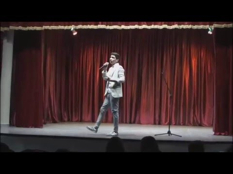 Dumy Klaw live @Branesti 2016