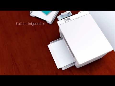 Impresora Multifuncional HP LaserJet pro MFP M28w