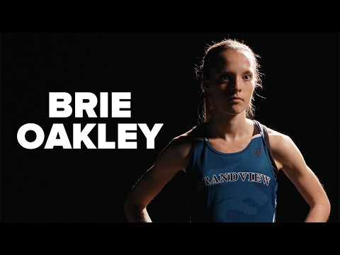 Brie Oakley: 2016-2017 Gatorade National Girls Cross Country Runner of the Year