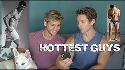 Hottest Guys on Instagram W/ Max Emerson
