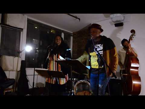"""Randall and Nettie """"Superstar"""" @The Bowery Studios Baraka Sessions Show Mp3"""