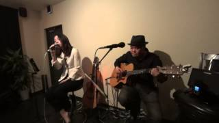 Dear...again 広瀬香美 Cover Live in Shot bar Primera 2014/12/23 Pla...