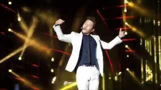 HD 1080p 141102 Asia Song Festival Henry Fantastic 아송페 헨리