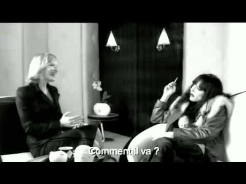 Coffee and Cigarettes (2002)  French