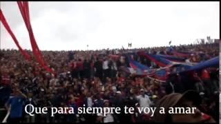 TEMA NUEVO San Lorenzo 2014 - Venite a Boedo esto es una fiesta