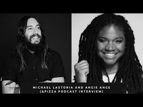 Eps. 1 - Michael Lastoria x Culturetects Interview | Creating &Pizza