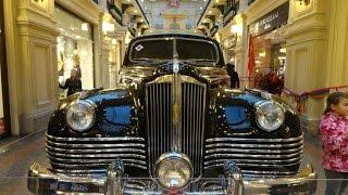 Video Retro Classic Cars. Soviet automobile industry download MP3, 3GP, MP4, WEBM, AVI, FLV Juni 2018