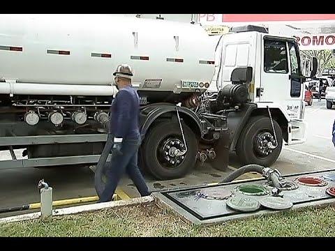 Senado aprova reoneração e isenção de PIS/Cofins para óleo diesel