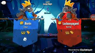 Badland Brawl part 2 to be continue...