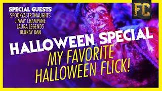 Halloween Special: