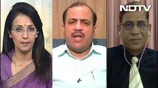 प्राइम टाइम : क्या कर्नाटक में कांग्रेस-जेडीएस रोक पाएंगे विश्वास प्रस्ताव?