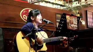 你快走開- Tanya- 蔡健雅 cover by Chen Yachi @布娜飛台中大遠百店