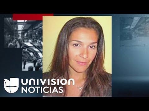 Identifican a mujer que murió en accidente de tren en Nueva Jersey