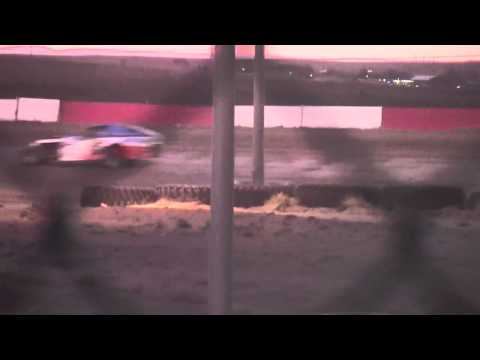 6.28.13 MWM Main Casper Speedway