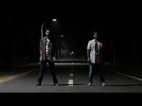 NUCLEYA-BASS RANI || MUMBAI DANCE || CHOREOGRAPHY || TILAK & TARUN