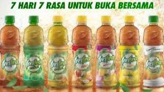 Iklan Frestea edisi Ramadhan 7 Rasa Untuk Buka Bersama