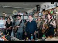 David Crosby & The Lighthouse Band: NPR Music Tiny Desk Concert