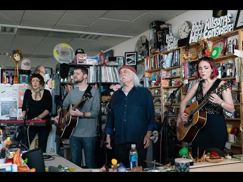 NPR Music Tiny Desk Concert (w. The Lighthouse Band)