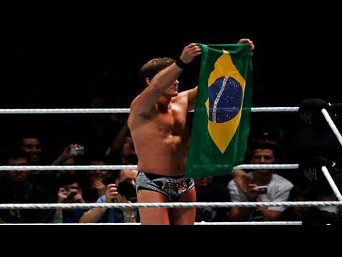 O Dia Que Chris Jericho Quase Foi Preso No Brasil