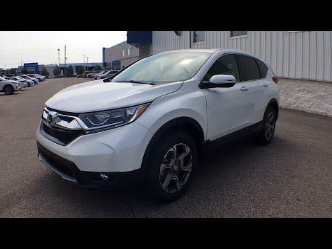 2019 Honda CR-V Muskegon, Grand Rapids, Kalamazoo, Holland, Grandville, MI 19H953