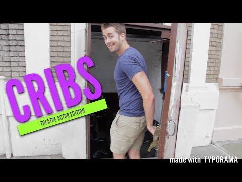 Cribs - Theatre Actor Edition