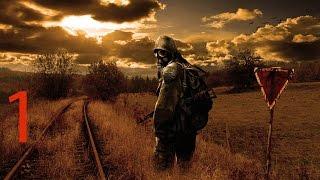 Прохождение игры S.T.A.L.K.E.R. - MISERY 2.1.1 Снайпер IRON-MAN (Привет зона)