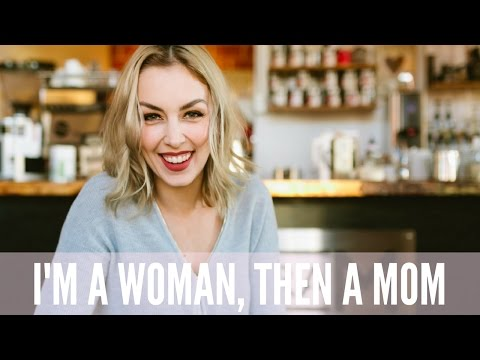 Finding Your Identity BEYOND Motherhood | AmandaMuse