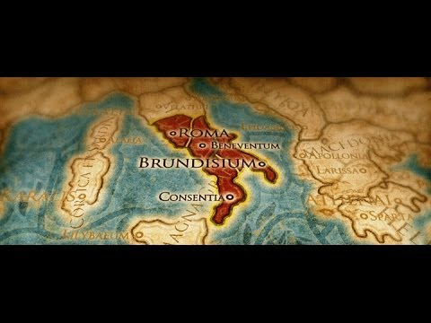 Кооперативное прохождение Rome 2: Total War #1. За Фараона Венома!