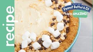 Fluffernutter Pie Recipe