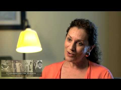 Helen Samhan- Arab American Experience Interview