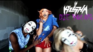 Ke_text_ha - Die Young | Choreography by Dejan Tubic // Directed by Tim Milgram