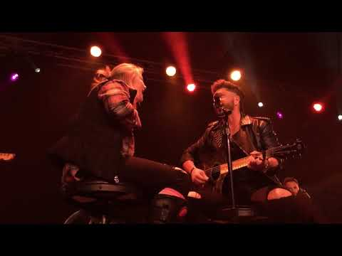 Chris Lane - I Don't Know About You - Stereo Garden 12/4/18 Mp3