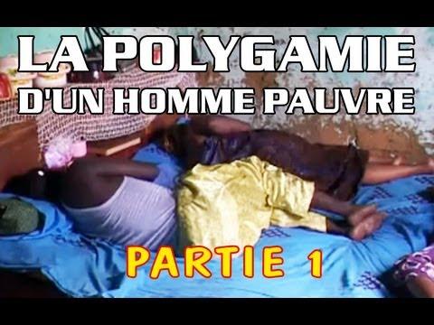 LA POLYGAMIE D'UN HOMME PUAVRE - Partie 1de YouTube · Durée:  56 minutes 27 secondes