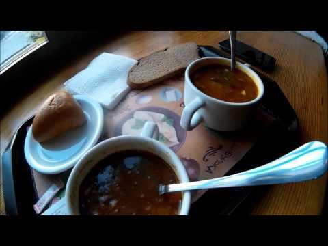 Суп харчо технология