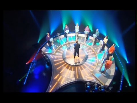 Weakest Link - 29th March 2001