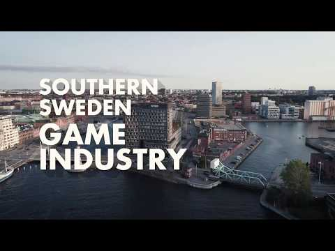 Southern Sweden Game Industry