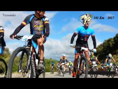 [Trysonido] Ronda 2017 101 Km