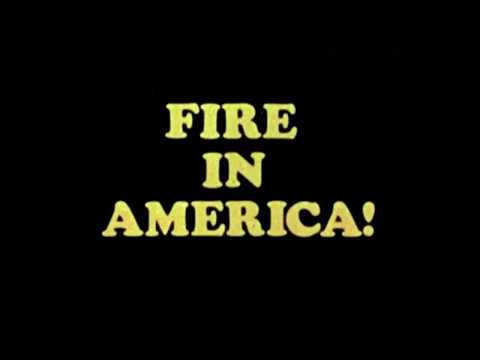 FIRE In AMERICA!! - 25 Major Fires in US History (1621-1981)
