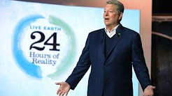Gore gets slammed over false global warming prediction