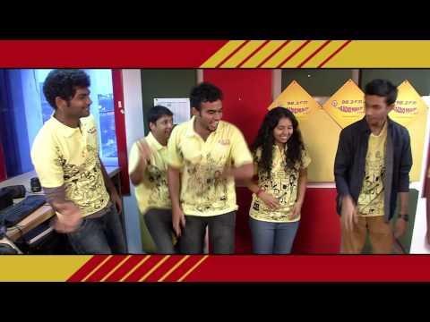 Chancey illa | Anirudh | Radio Mirchi