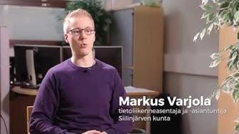 Insinööri (AMK), tieto- ja viestintätekniikka