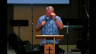 Pastor Jim 6 17 18