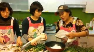 두레생협연합회 요리쿡조리쿡 대회 성동두레