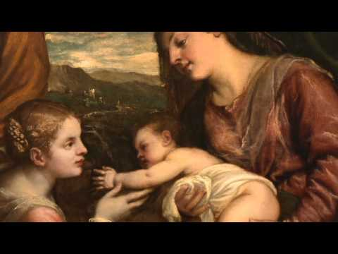 What Makes a Master: Titian